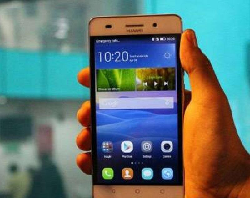 Điện thoại Huawei G play mini