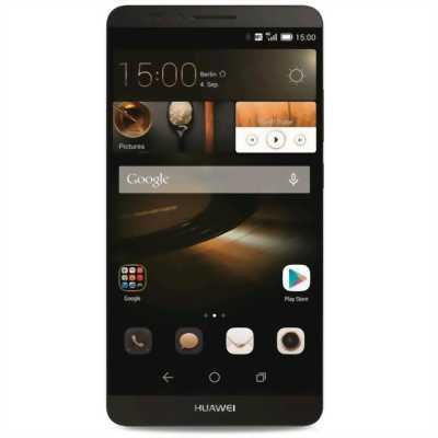 Huawei Ascend mate 7 Đen