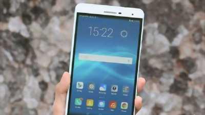 Máy tính bảng Huawei T2 7 Pro mới 99% còn BH
