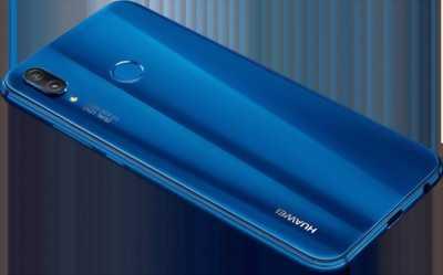 Huawei Dòng khác Xanh dương 32 GB gl máy khác