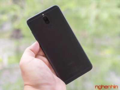 Huawei nova 2i tình trạng 97-98% còn bảo hành