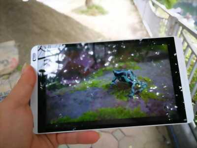 Máy tính bảng Huawei Dtab D-01G ( 4G - LTE / WIFI )