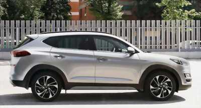 Tucson 2019 - Thách thức mọi nẻo đường chông gai Hyundai Võ Văn Kiệt