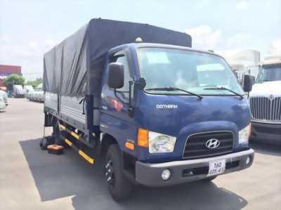 Bán xe tải huyndai đô thành hd 99 6 tấn