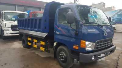 Xe tải hyundai hd99 5.4 tấn giá rẻ giao ngay