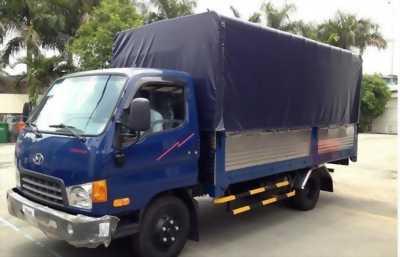 Xe tải HuynDai HD99  6.5t