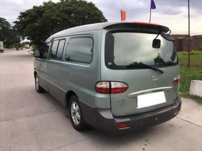 Gia đình cần bán Hyundai starex  van 2006 máy dầu màu Xám xe bao đẹp.Xe nhà sử dụng kĩ mới đi được 78000 km.Máy móc, gầm cộ sạch bon, nội thất sạch sẽ bao đẹp, xe bao nguyên Zin.Bảo dưỡng thay nhớt chă