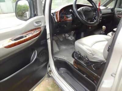 Bán Hyundai Starex 2005