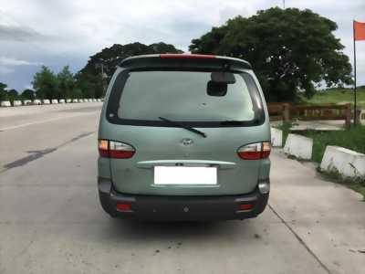 Bán Hyundai Starex số sàn 2005