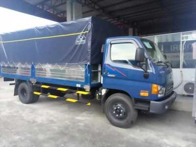 Bán xe tải Huyndai 8.3 tấn