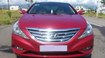 Sonata 2010 AT Nhập khẩu.