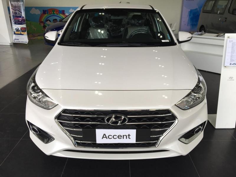 Siêu Phẩm Hyundai Accent 2019