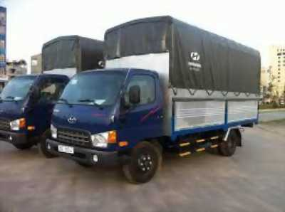 Bán xe tải thùng 8 tấn