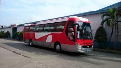 Bán xe 47 ghế ngồi Hyundai Universe Noble K47 đời mới