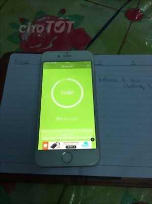 Bán iphone 6, ra đi nhanh lẹ sáng mai