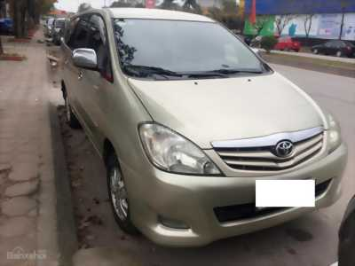 Cần nhường lại chiếc Toyota Innova với giá rẻ.