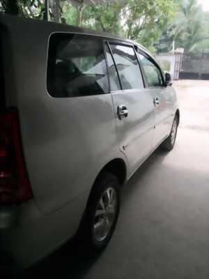 Bán xe Innova  đời 2006