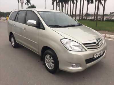 Toyota Innova 2.0 G 2011