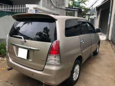 Gia đình cần bán xe Innova 2011