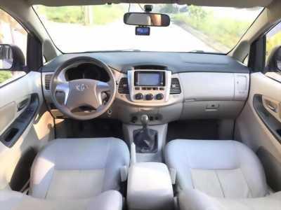 Cần bán Toyota Innova 2015 số sàn