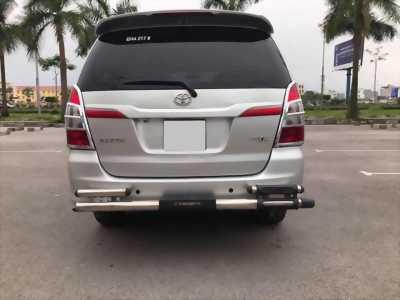Cần bán Toyota Innova 2015