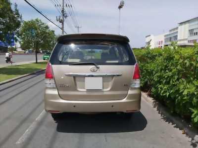 Bán Toyota Innova đời 2011