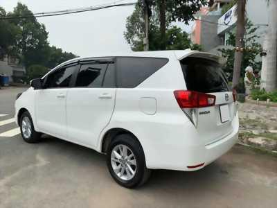 Bán Toyota Innova 2017