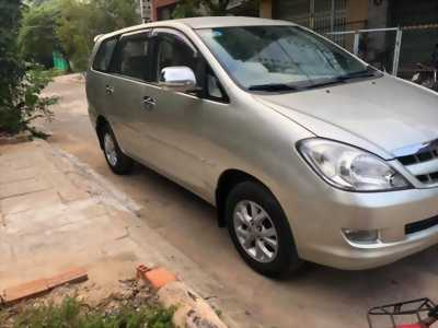 Cần bán Toyota Innova 2008
