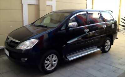 Toyota Innova G xịn sx2006, đăng ký 2007