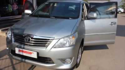 Bán xe ô tô Toyota Innova 2.0G 2018 giá 817 Triệu