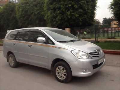 Bán Xe Toyota Innova 2.0 G 2011 chính chủ