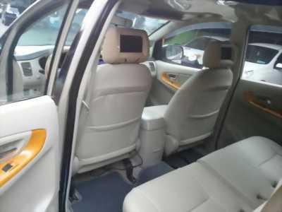 Bán Toyota Innova đời G màu ghi vàng