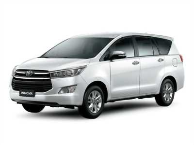 Toyota Innova 2017 số sàn đủ đồ, xe đẹp, chạy kỹ