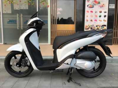 Honda SH150i đen sport 2009 nhập ý c chủ 29C-5 số