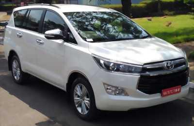 Toyota Innova xe mới 100%, giao ngay trong tháng