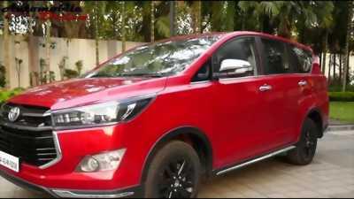 Cần bán nhanh Toyota Innova 2018 giá tốt