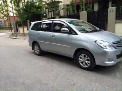 Bán xe ô tô Toyota Innova J 2008 giá 330 Triệu