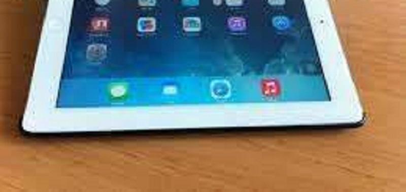 Apple Ipad 2 3g đẹp leng keng