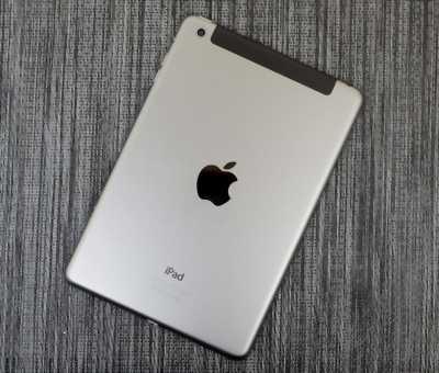 Apple Ipad Air 2 128 GB có 4G đẹp 98%