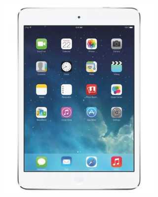 Giao lưu ipad Air 16g wifi + 4G màu gray 98%