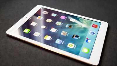 Ipad Air 1.ios 10.Có sim 4g.mới rin như hình