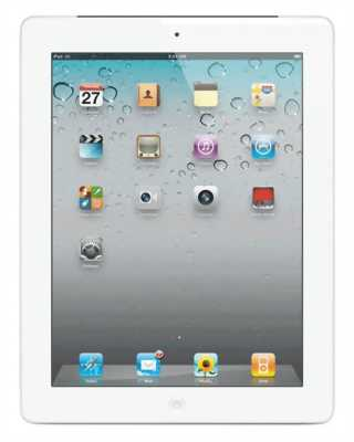 Apple Ipad 2 16 GB đen bản 3g wifi