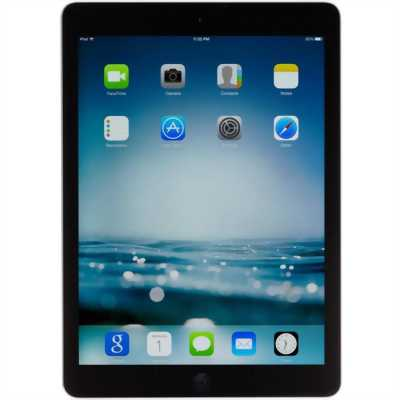 Ipad air 2 wifi + 4g mới 99%