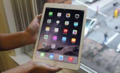 Ipad pro 9,7 inch 32g, wifi, màu hồng nam tính