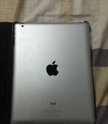 Giao lưu Ipad 2 wifi 16gb còn nguyên zin