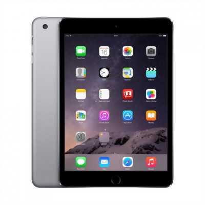 Ipad mini 3 (4G/16Gb) đẹp keng/hỗ trợ trả góp
