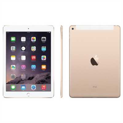 Apple Ipad Air 2 16GB bàn 4g wifi gold