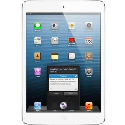 Apple Ipad Mini 16 GB Trắng 3g+wifi
