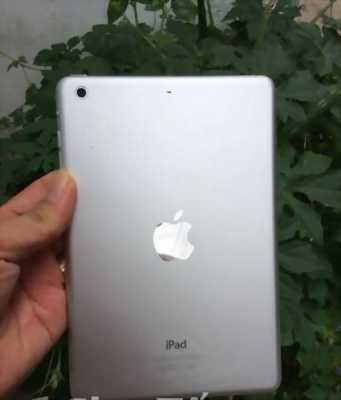 Apple Ipad mini 2 16g như mới bh 1 th.