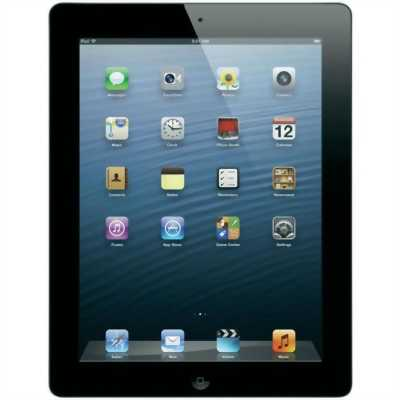 Apple Ipad 4 16 GB_Wifi_4G